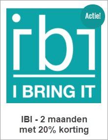 IBI – tijdens de lockdown